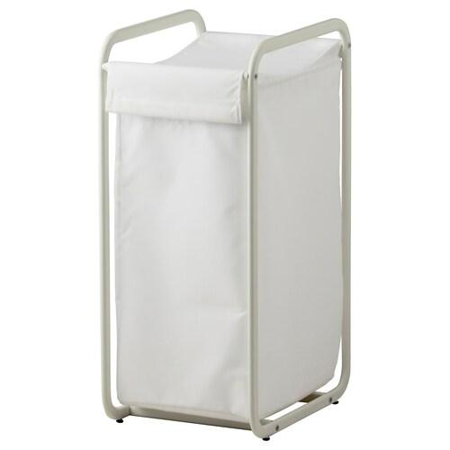 ALGOT storage bag with stand white 30 cm 40 cm 70 cm 12 kg 56 l