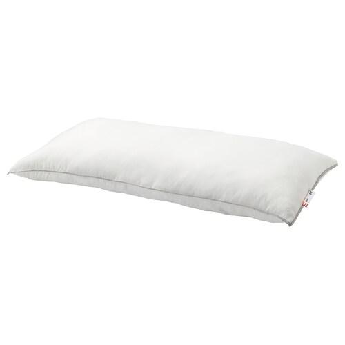 AXAG pillow, firmer 50 cm 80 cm 650 g 720 g