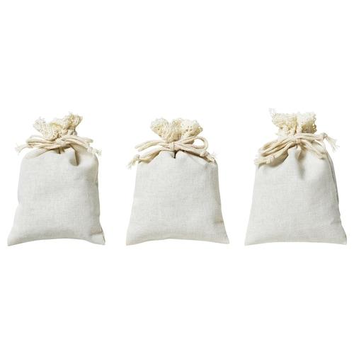 BORSTAD potpourri in a bag 6 cm 10 cm 39 g 3 pieces