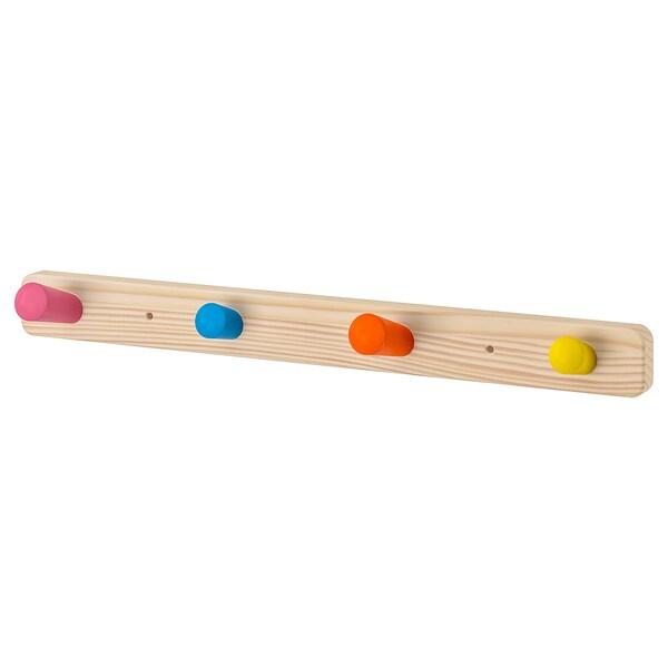 FLISAT Knob rack with 4 knobs