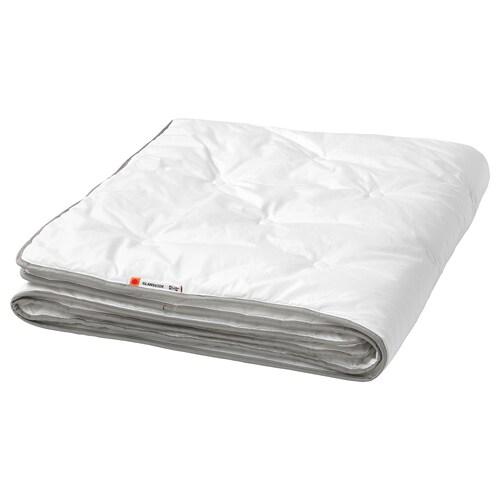 GLANSVIDE quilt, warmer 200 cm 150 cm 670 g 1630 g