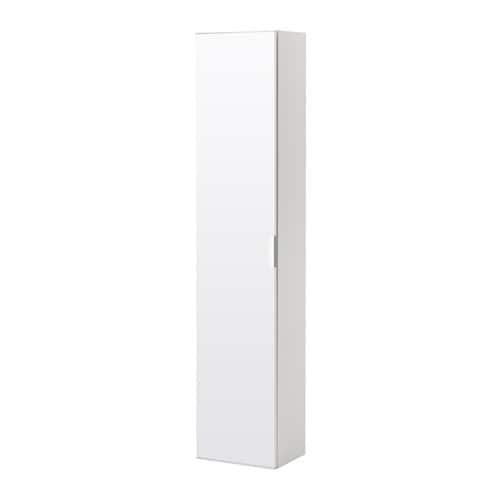 godmorgon high cabinet with mirror door ikea