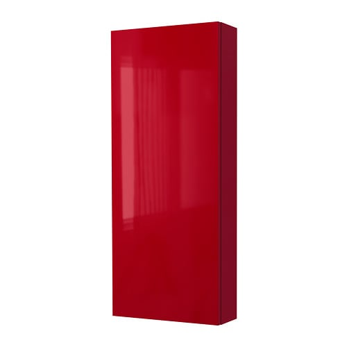 Ikea Ludwigsburg Kinderzimmer ~ GODMORGON Wall cabinet with 1 door 10 year guarantee Read about the