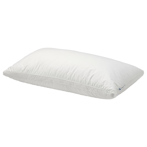 GRÖNAMARANT pillow, high 50 cm 80 cm 440 g 970 g