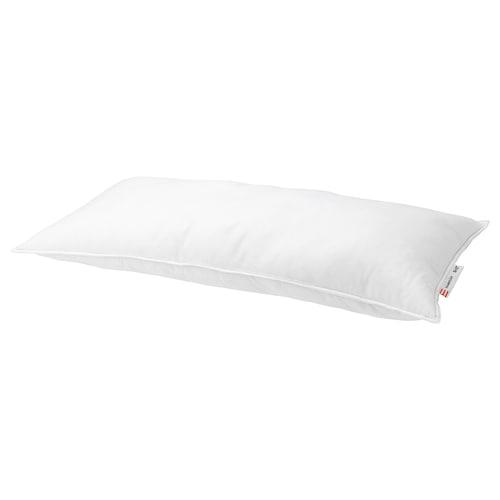 HAMPDÅN pillow, softer 50 cm 80 cm 600 g 690 g