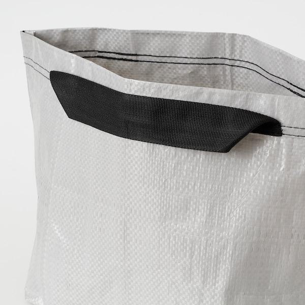 HÖMOTOR Bag, light grey