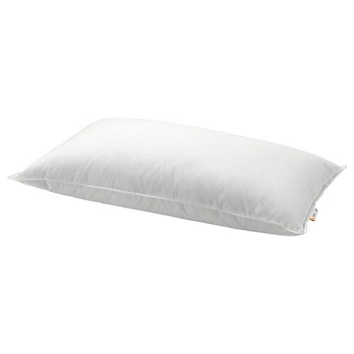 JORDRÖK pillow, softer 50 cm 80 cm 865 g 990 g