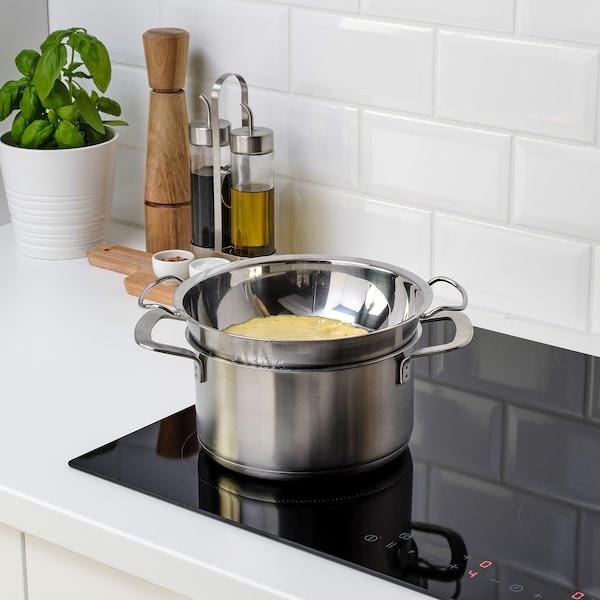 KLOCKREN Double-boiler insert, 24 cm