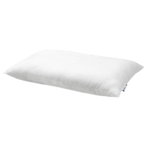 LAPPTÅTEL pillow, high 50 cm 80 cm 655 g 725 g