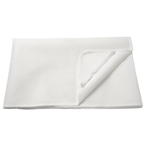 LENAST waterproof mattress protector 200 cm 80 cm