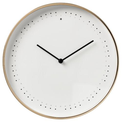 PANORERA wall clock 4 cm 24 cm