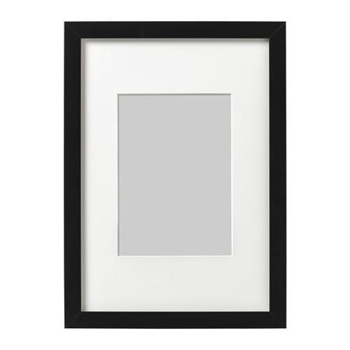 ribba frame 21x30 cm ikea