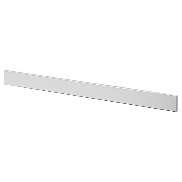 RIMFORSA Rail, stainless steel, 60 cm