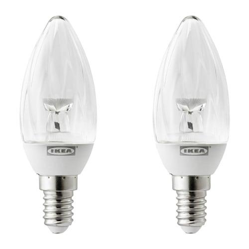 RYET LED bulb E14 100 lumen