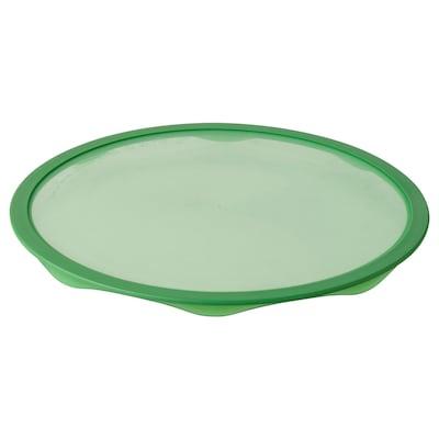 SKVIMPA Food cover in frame, silicone, 19 cm