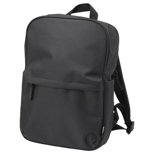 STARTTID backpack black 12 l