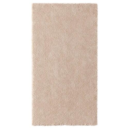 STOENSE rug, low pile off-white 150 cm 80 cm 18 mm 1.20 m² 2560 g/m² 1490 g/m² 15 mm