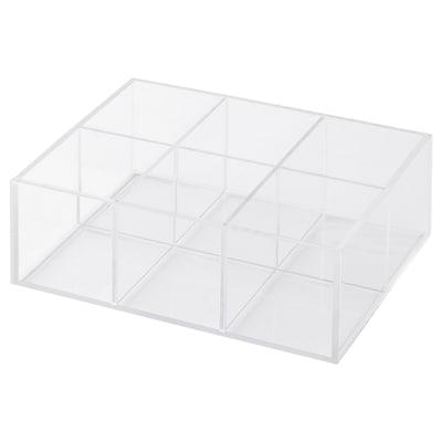 SVASP Organiser, 18x13x6 cm