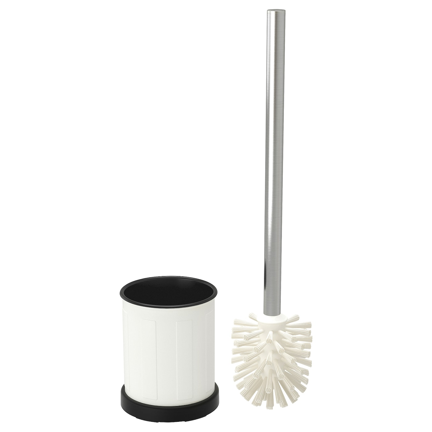 IKEA HEJAREN Replacement Toilet Brush White NEW