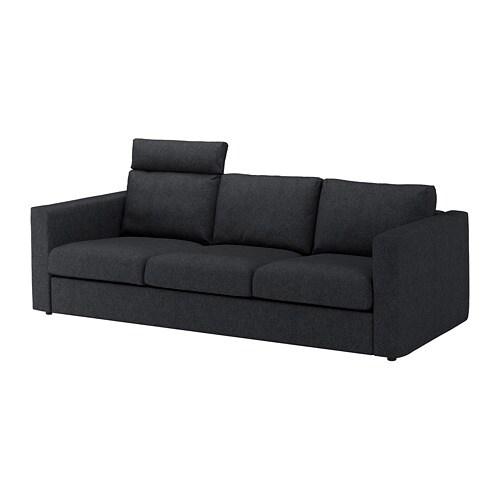 VIMLE 3 Seat Sofa