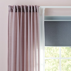Go to curtains & blinds
