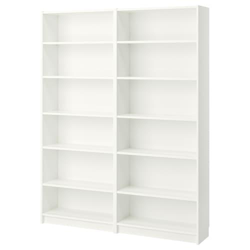 IKEA บิลลี่ ตู้หนังสือ