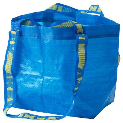 BRATTBY แบรทบี กระเป๋าช้อปปิ้ง, 27x27 ซม.