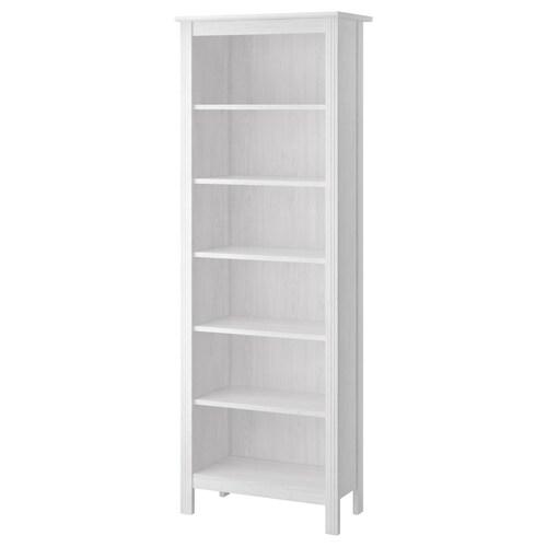 IKEA บรูสซาลี ตู้หนังสือ