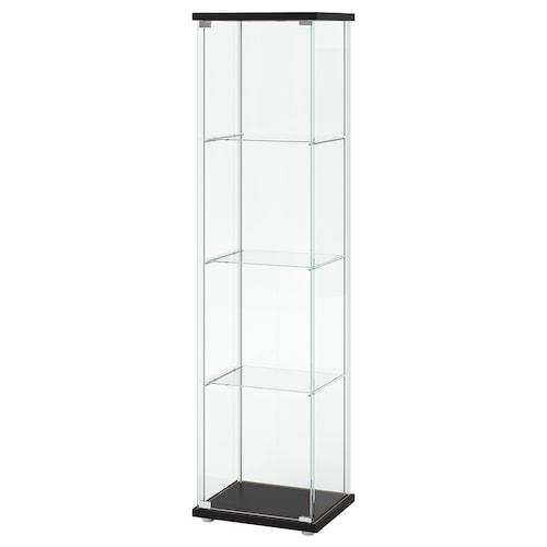IKEA เดียทอล์ฟ ตู้บานกระจก
