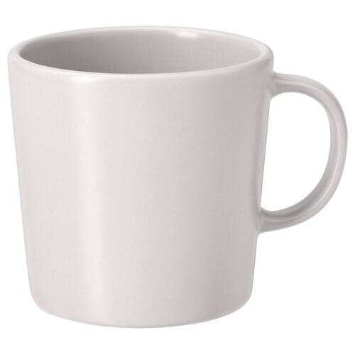 ดีเนียร่า แก้วมัค เบจ 9 ซม. 30 ซล.