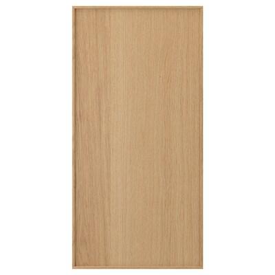 EKESTAD เอียคสท็อด บานตู้, ไม้โอ๊ค, 30x60 ซม.