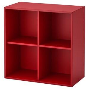 สี: แดง.