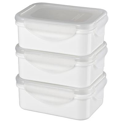 FULLASTAD ฟุลลาสตัด กล่องอาหารกลางวัน