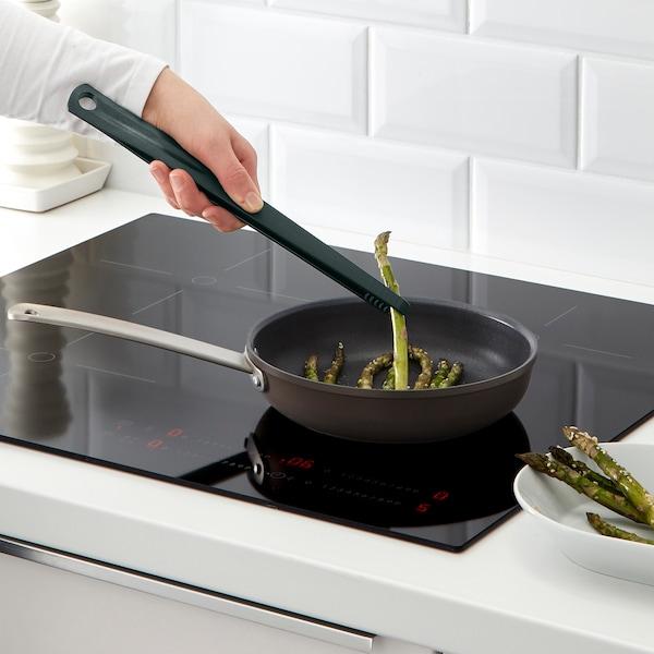 GNARP กนาร์ป ชุดอุปกรณ์ครัว 3 ชิ้น, ดำ