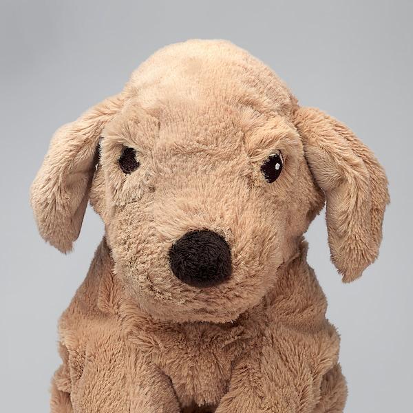 GOSIG GOLDEN กูสซิก โกลเด้น ตุ๊กตาผ้า, สุนัข/สุนัขโกลเด้น, 40 ซม.