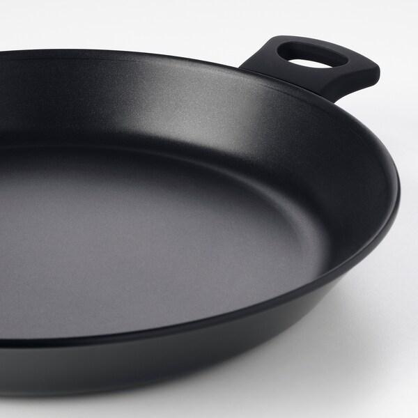 เฮ็มลาแกด กระทะทอด, ดำ, 32 ซม.