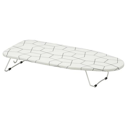 แยลล์ โต๊ะรีดผ้าแบบนั่ง 73 ซม. 32 ซม. 13 ซม.