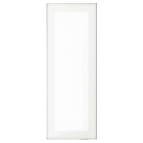 ยูทิส บานกระจก กระจกฝ้า/อะลูมิเนียม 29.7 ซม. 80.0 ซม. 30.0 ซม. 79.7 ซม. 1.8 ซม.