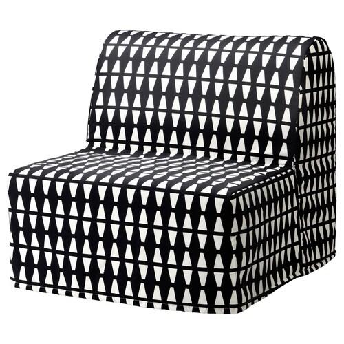 IKEA ลิคเซเล่ เลิฟโวส เก้าอี้ปรับนอนได้