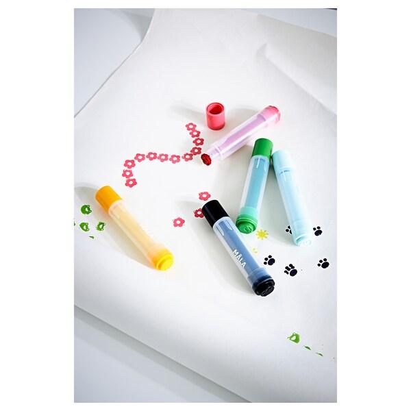 MÅLA มัวล่า ปากกาตัวปั๊ม, คละสี