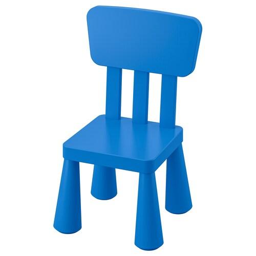 IKEA มัมมุต เก้าอี้เด็ก