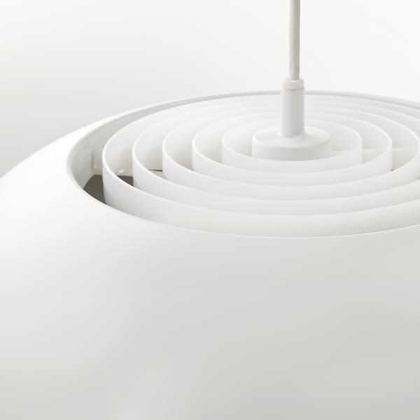 นีโม้เนอ โคมแขวนเพดาน, ขาว