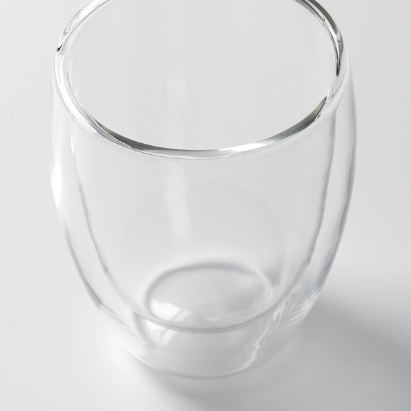 PASSERAD พัสเซียรัด แก้ว2ชั้น, 30 ซล.