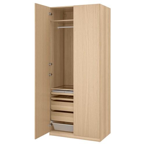 IKEA พักซ์ ตู้เสื้อผ้า