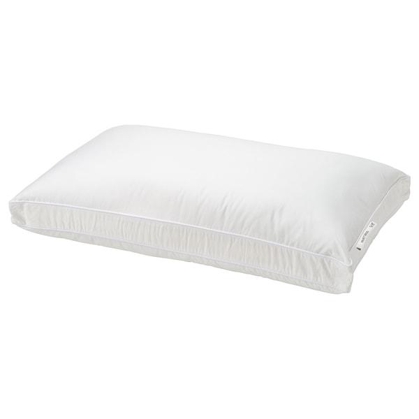 PRAKTVÄDD พรักต์แว็ดด์ หมอนเออร์โกโนมิก สำหรับคนนอนตะแคง, 41x70 ซม.