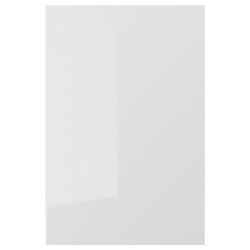 ริงฮูลท์ บานตู้ ไฮกลอส เทาอ่อน 39.7 ซม. 60.0 ซม. 40.0 ซม. 59.7 ซม. 1.8 ซม.
