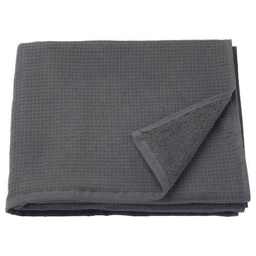 ซัลวีคเคน ผ้าเช็ดตัว สีแอนทราไซต์ 500 ก./ตร.ม 140 ซม. 70 ซม. 0.98 ตรม. 500 ก./ตร.ม