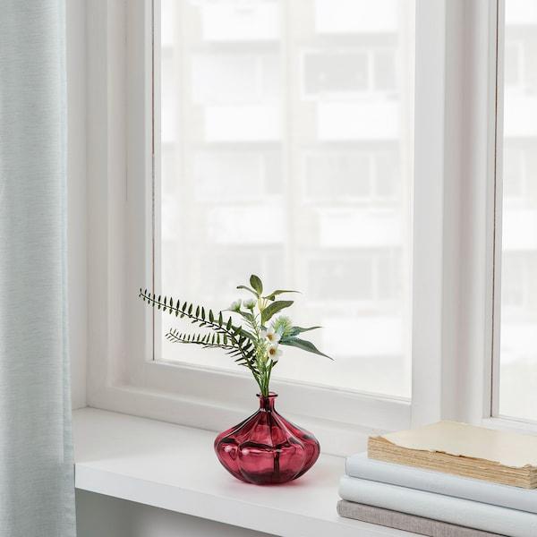 SMYCKA สมึคก้า ช่อดอกไม้ประดิษฐ์, ใน/นอกอาคาร เขียว, 31 ซม.