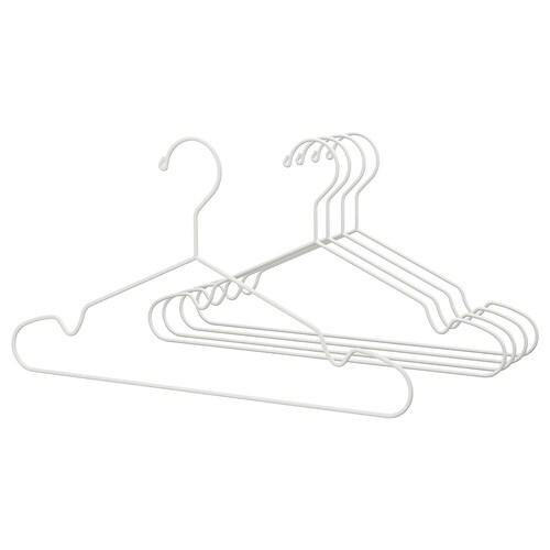 IKEA สตัยลิก ไม้แขวนเสื้อ ภายใน/นอก