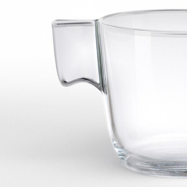 สเตียลนา แก้วมัค, แก้วใส, 23 ซล.
